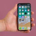 LCD iPhone Yang Berkedip-Kedip