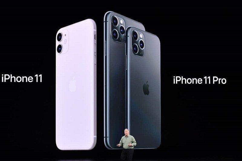 Harga iPhone XR Trio iPhone 11