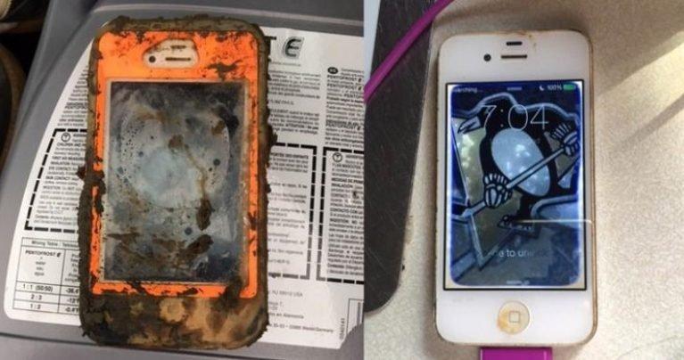 """Hati-Hati, Ketik Kata """"Taiwan"""" Bisa Bikin iPhone Mati Total"""