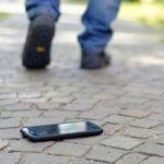 iPhone Hilang