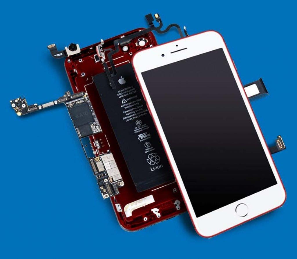 jasa service iphone panggilan